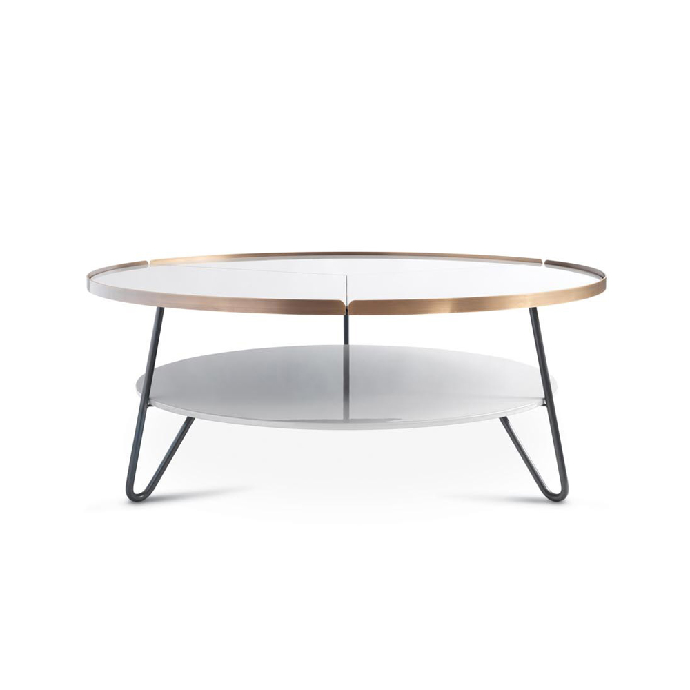 troscan squire coffee table