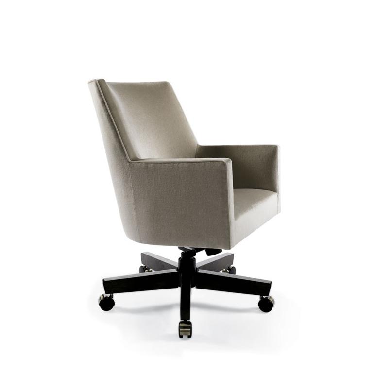 Bright Chair Eno Swivel High Back
