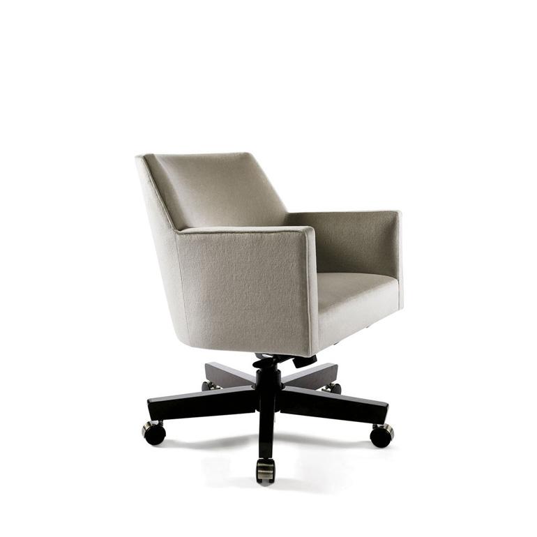 Bright Chair Eno Swivel Mid Back