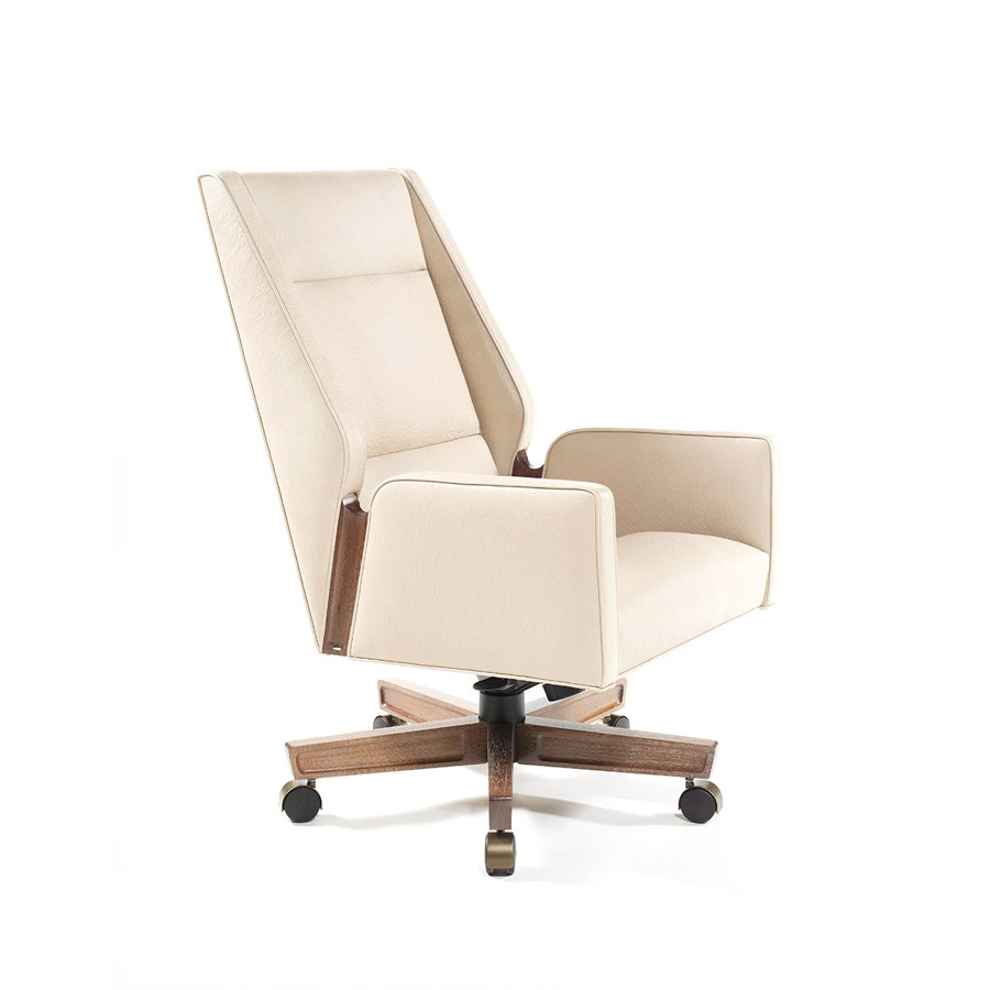 Bright Chair Jett Swivel High Back