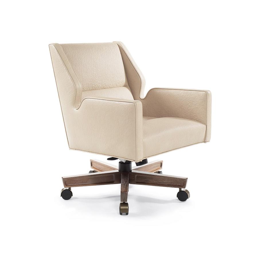 Bright Chair Jett Swivel Mid Back