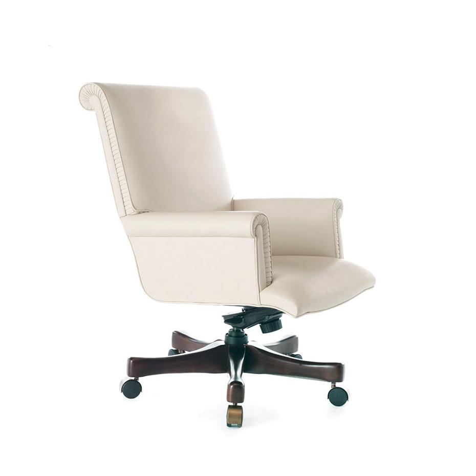 Bright Chair Spire Swivel High Back