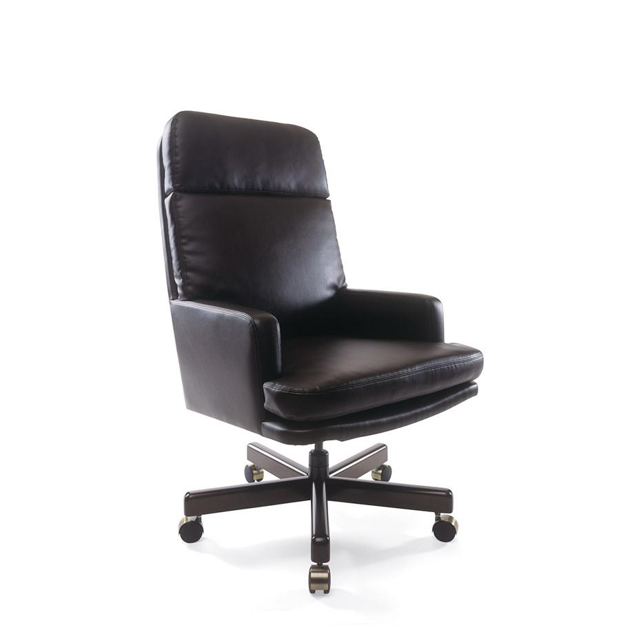 Bright Chair Tangier Swivel High Back