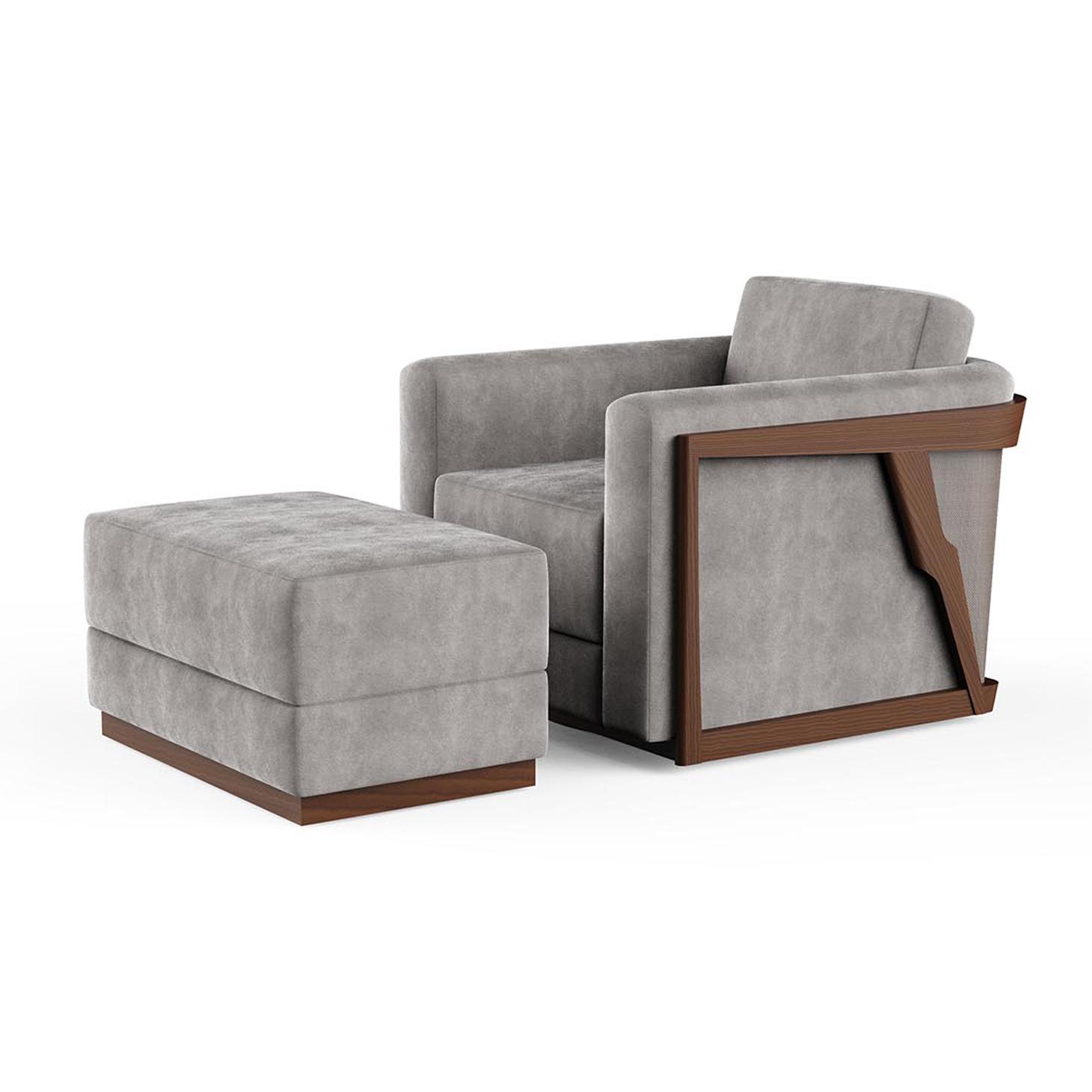 Troscan-Mari-Swivel-Lounge-Chair--Ottoman