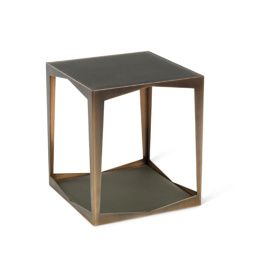 troscan gemma square table