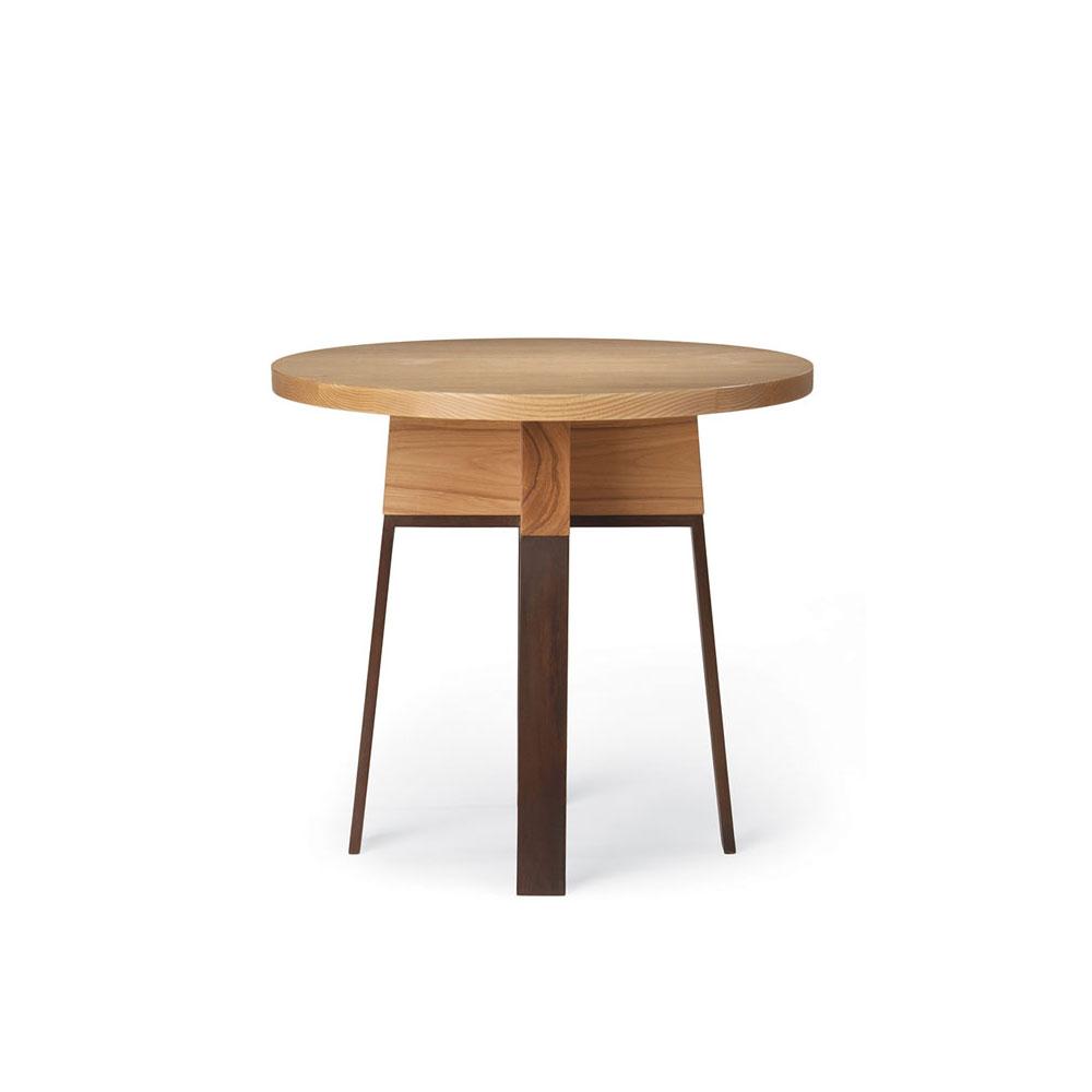 troscan telluride side table